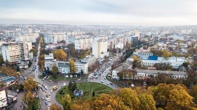 В Симферополе согласовали назначение Маленко на должность врио главы города