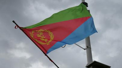 СБ ООН отменил оружейное эмбарго в отношении Эритреи