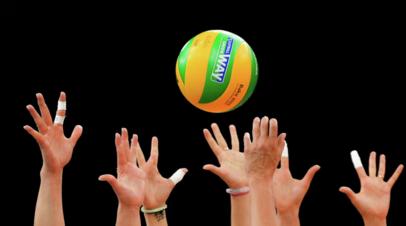 Стало известно, сколько городов России претендуют на проведение ЧМ-2022 по волейболу