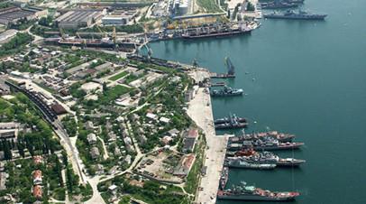 Экс-депутат Рады прокомментировал задержание 15 судов Украиной за заход в порты Крыма