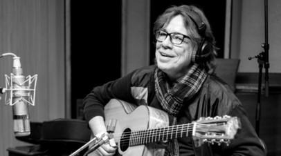 Музыканта Ивана Смирнова похоронят 17 ноября в Москве