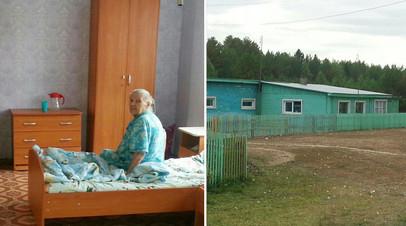 «Некуда идти»: в Пермском крае постояльцы частного дома престарелых отказываются уезжать после закрытия приюта по суду