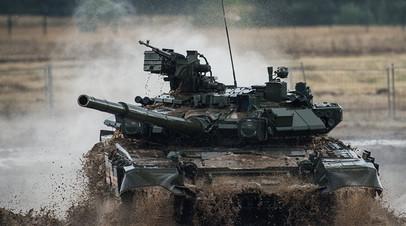 Британский генерал заявил, что новые образцы вооружения России сделали Запад уязвимым