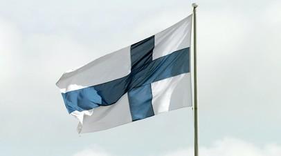 МИД Финляндии выразил послу России обеспокоенность из-за ситуации с GPS