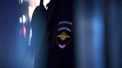 Более 200 болельщиков задержаны после матча ФНЛ, включая подростков
