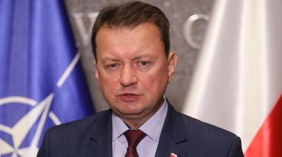 Эксперт объяснил позицию Польши по созданию общеевропейской армии