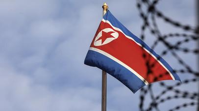 Северная Корея взорвала десять наблюдательных постов в демилитаризованной зоне