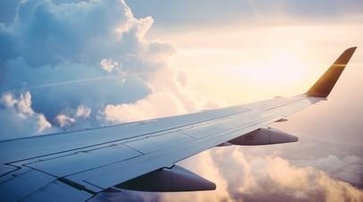 Минтранс прорабатывает возможность открытия авиарейса из Крыма в Сирию