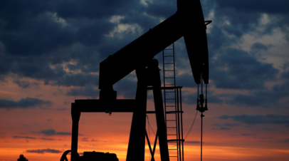 США заявили, что вскрыли ирано-российскую сеть по поставкам нефти в Сирию