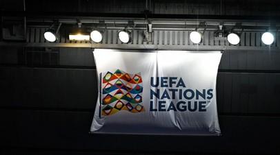 Фиаско Германии, реванш Англии и успех Белоруссии: итоги группового этапа Лиги наций по футболу