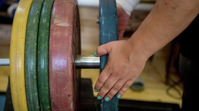 ЧЕ-2020 по тяжёлой атлетике планируется провести в «Лужниках»
