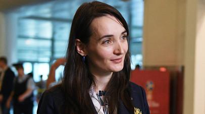 Российская шахматистка Лагно уступила Вэнцзюнь в четвёртой партии на ЧМ в Ханты-Мансийске