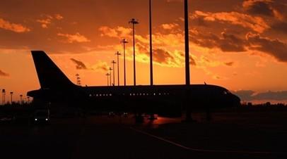 Несколько самолётов ушло на запасные аэродромы из-за тумана в Екатеринбурге