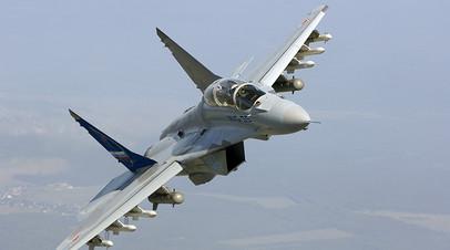 «Прекрасный боевой самолёт»: каким потенциалом обладает новейший российский истребитель МиГ-35