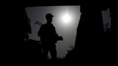 СМИ: Армия Сирии пресекла попытку боевиков прорваться на её позиции
