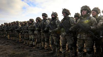 Россия обратится в международные организации из-за военного положения на Украине
