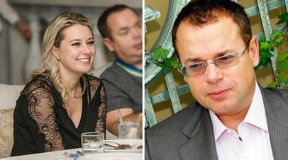 «Она получала от меня кучу денег»: как бывший банкир Сергей Гришин угрожал посадить супругу в тюрьму