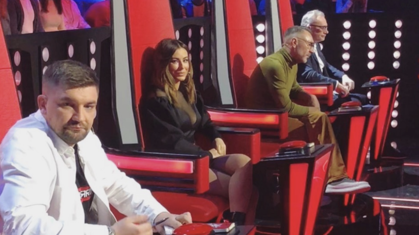 """Lo que se recordará de la novena edición del programa """"The Voice"""" - RT en ruso"""