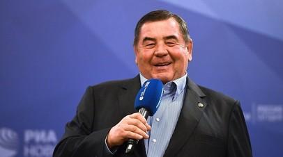Шестаков прокомментировал временное признание самбо в МОК