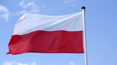 В МИД Польши назвали число работающих в стране украинцев