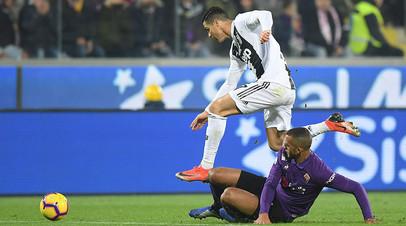 Новый герой «Баварии», десятый гол Роналду в Серии А и поражение Головина: главные события дня в европейском футболе