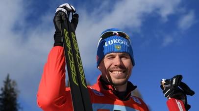 Лыжник Устюгов полетит на этап КМ в Давос, но решение о его участии пока не принято