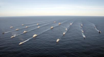«Рецепт обострения конфликта»: в России ответили на призыв сенатора США направить корабли НАТО в Чёрное море
