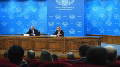 «Принято решение реформировать ВТО»: представитель президента России — об итогах саммита G20 в Аргентине