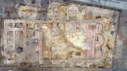 От «столицы» мордвы до духовного центра России: что узнали археологи об истории Саровской пустыни