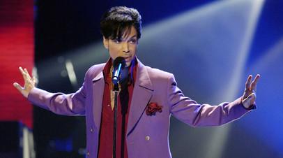 Музыкальный антибайопик: стало известно о планах Universal Pictures снять фильм по песням Принса