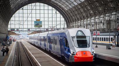 Источник рассказал, откуда поступили звонки о «минировании» вокзалов Москвы