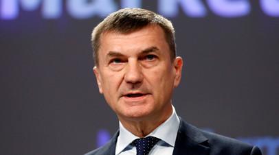 В ЕК назвали Россию главным источником дезинформации в Европе