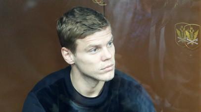 Семак заявил, что верит в Кокорина и ждёт его возвращения в «Зенит»