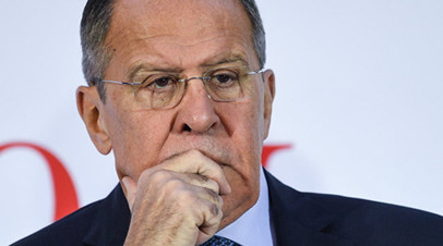 Лавров обсудил с главой МИД Кипра ситуацию в регионе