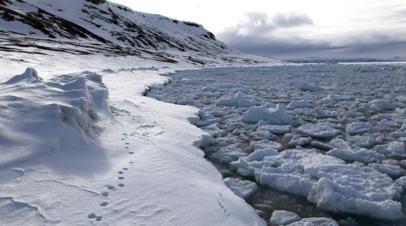 В МИД России рассказали о привлечении в Арктику ресурсов для развития