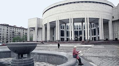 В Петербурге решили установить памятную доску в честь директора РНБ