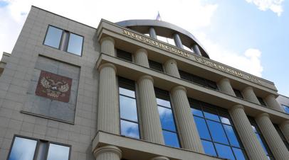 В ОКР объяснили, какие санкции со стороны МОК может повлечь решение Мосгорсуда по Зубкову