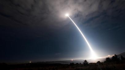 США намерены возобновить программу модернизации ядерных боеголовок W78