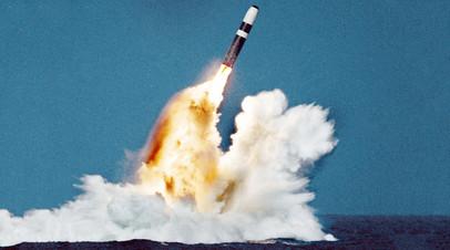 «Втягивают себя в гонку вооружений»: с чем может быть связан потенциальный отказ Вашингтона от продления СНВ-III