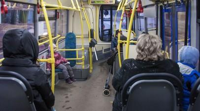 В Крыму заявили о росте компенсаций за перевозку льготных пассажиров в два раза