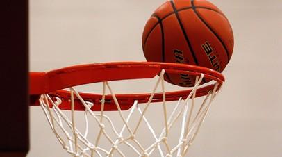 День баскетбола проведут в Москве 8 декабря