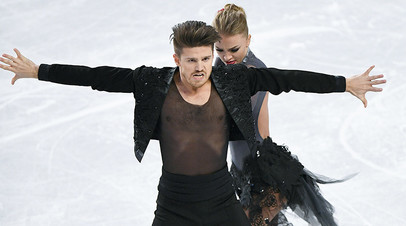 «Степанову и Букина оценили как начинающую пару»: Бестемьянова о судействе в финале Гран-при по фигурному катанию