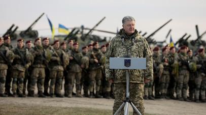 «Пиар и глупость»: в Москве ответили на призыв Киева заблокировать для российских судов порты США и Европы