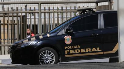 В Бразилии неизвестный застрелил четырёх человек в соборе