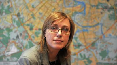 Назначен новый директор Института Генплана Москвы