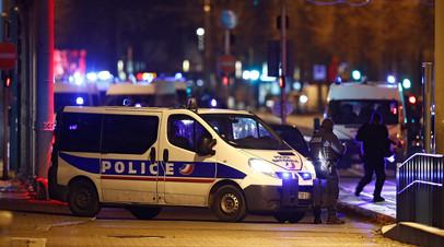 Число жертв стрельбы в Страсбурге возросло до четырёх