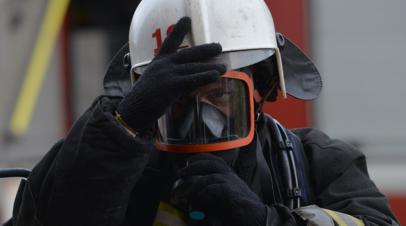 Названа предварительная причина пожара в тюменском ресторане «Золотая черепаха»