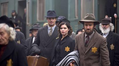 С Дворцевым, но без Хабенского: «Собибор» не включили в шорт-лист премии «Оскар»