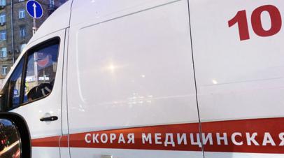 В Пермском крае проводят проверку по факту смерти женщины в машине скорой помощи