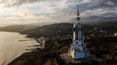 СПЧ ликвидировал временную рабочую группу по правам человека в Крыму